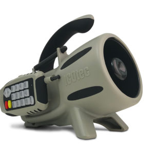 ICOtec GEN2 GC300 Electronic Game Call